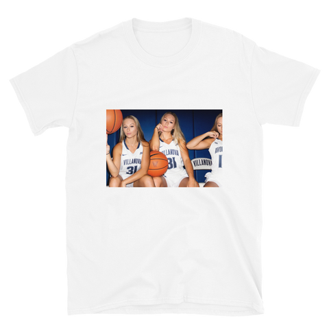 Hahn Triple Threat T-Shirt