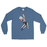 Gronk Smash Long Sleeve T-Shirt