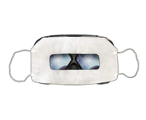 VR Hygiene Disposable Mask Universal Compatibility