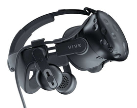 Deluxe Audio Strap for HTC Vive