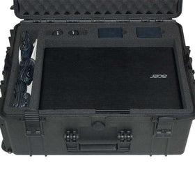 Laptop special compartment