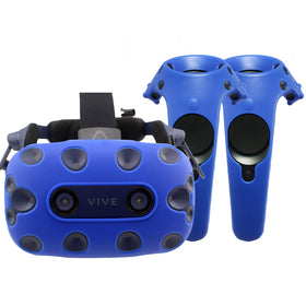 Gelshell Headset & Controller Silicone Skin For HTC Vive Pro - Govark