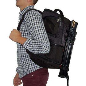 Real backpack size !