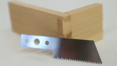 Marking Knife Saw Tooth Blade