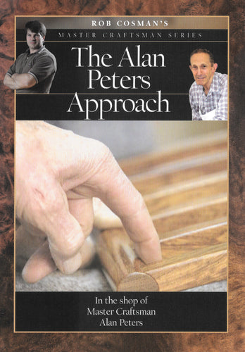 The Alan Peters Approach