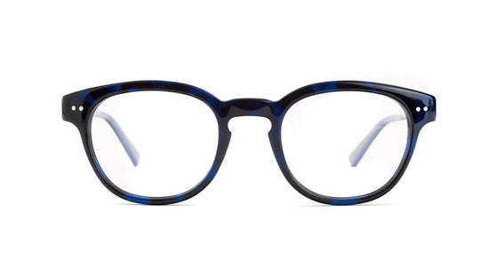 Etnia Williamsburg c.BLWH Eyeglasses