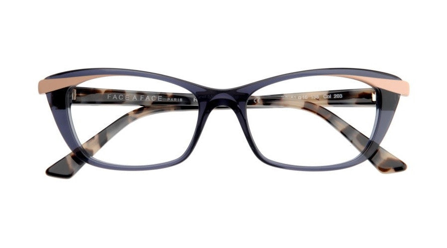 8cde4c995b03 Face a Face Adict 3 c.203 Eyeglasses glasses, Face a Face eyeglasses ...