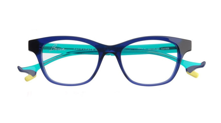 Face a Face Bocca Hit 2 c.008 Eyeglasses