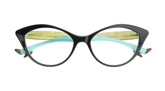 Face a Face Bocca Tatoo 2 c.4028 Eyeglasses