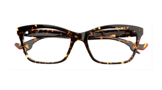 Face a Face By Bocca Lou 2 c.2056 Eyeglasses