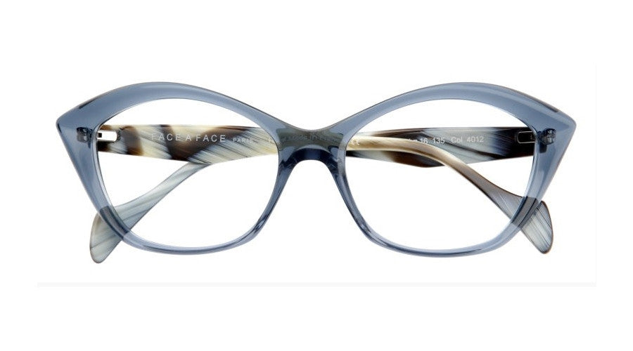 Face a Face Iness 2 c.4012 Eyeglasses glasses, Face a Face ...