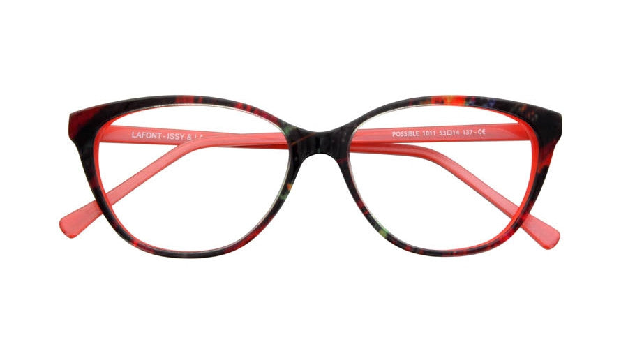 Lafont Possible c.1011 Eyeglasses