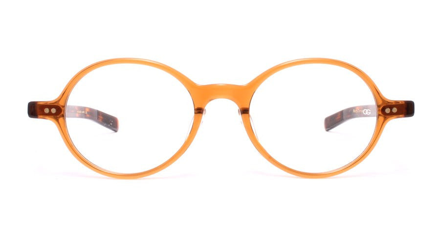 Oliver Goldsmith Library c.Sherry Tortoiseshell Eyeglasses