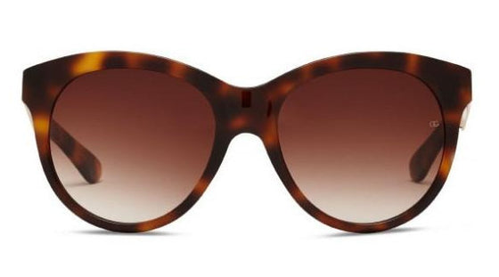 cfc99210e8 Oliver Goldsmith Manhattan Goldside c.Tortoise Sunglasses