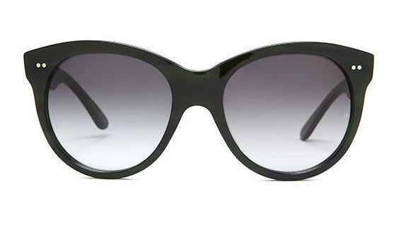 Oliver Goldsmith Manhattan c.Evergreen Sunglasses