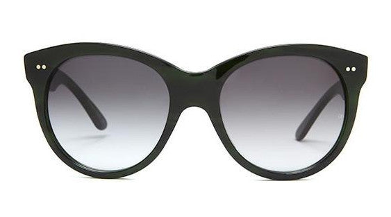 e546e755de1 Dark Tortoiseshell Sunglasses · Oliver Goldsmith Manhattan c.Dark  Tortoiseshell Sunglasses ...