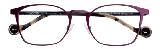WOOW Hey You 2 c.9199 Eyeglasses