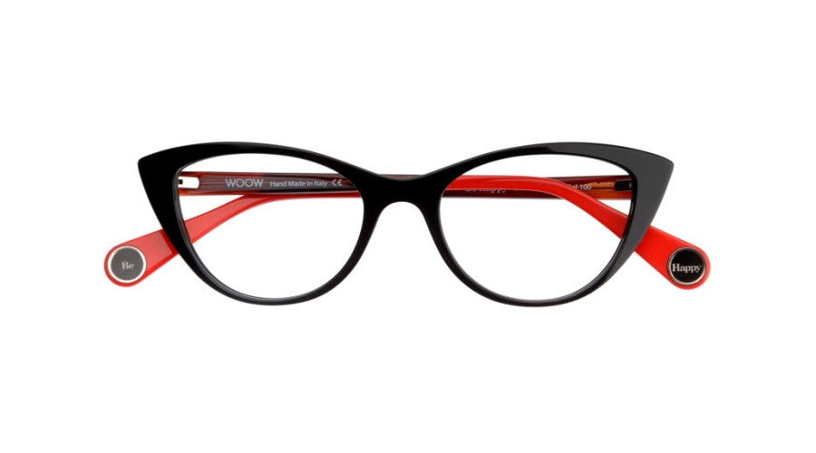 WOOW Be Happy 2 c.100 Eyeglasses