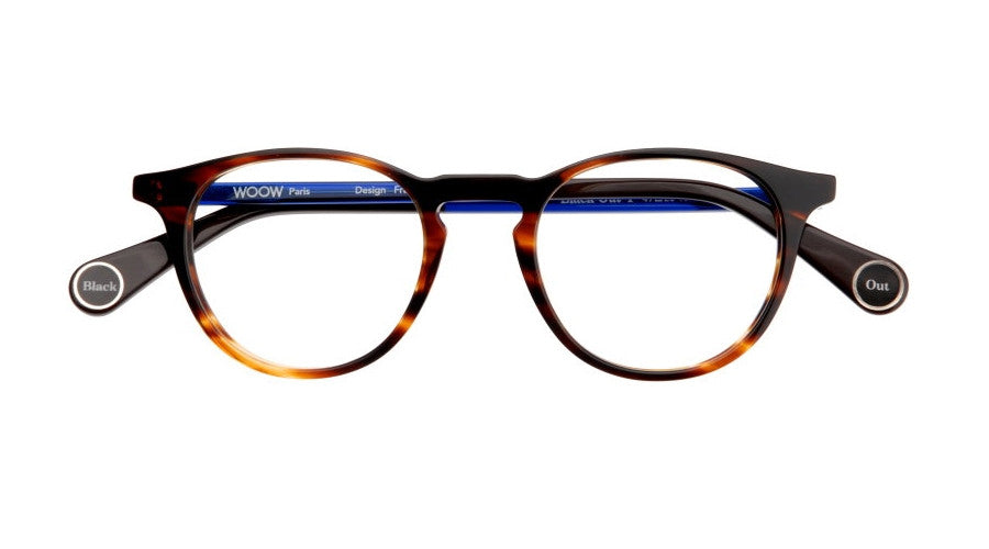 WOOW Black Out 1 c. 8499 Eyeglasses