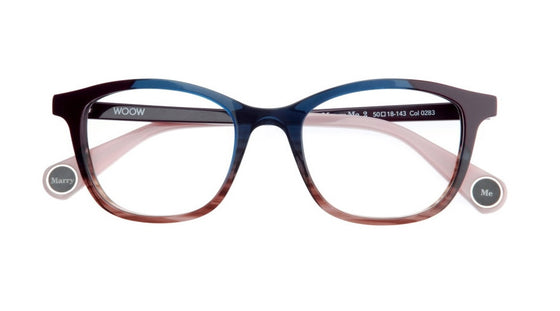 WOOW Marry Me 2 c.0283 Eyeglasses