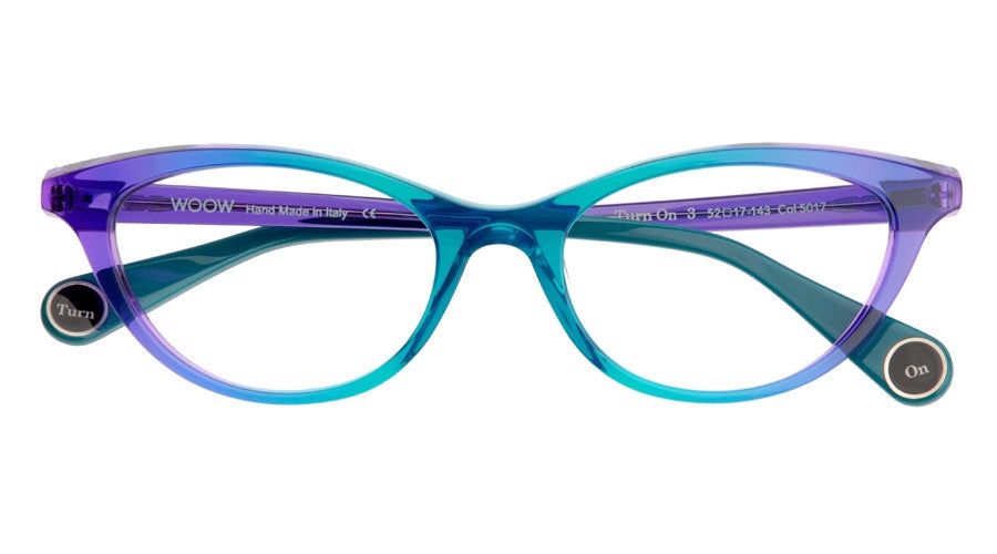 WOOW Turn On 3 c.2150 Eyeglasses glasses, Woow by Face a Face ...