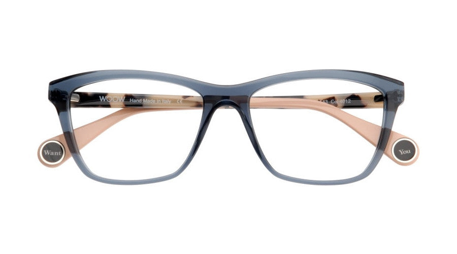 WOOW Want You 1 c.4012 Eyeglasses