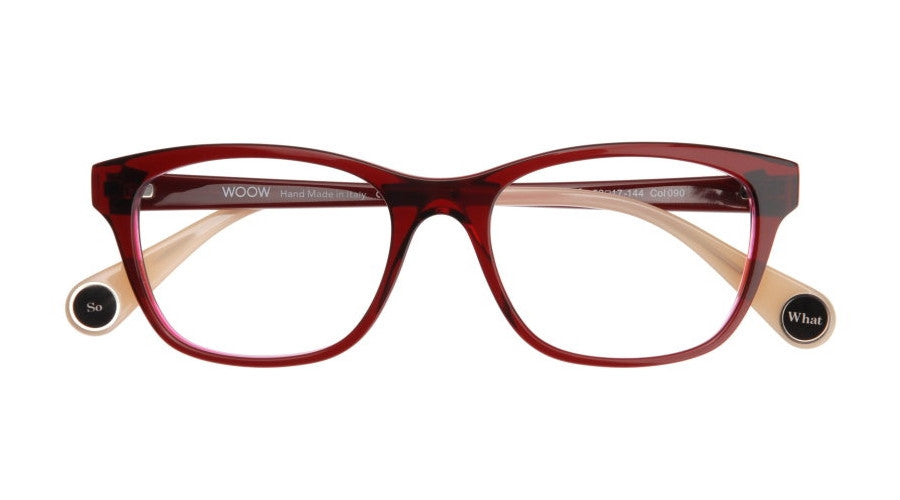 f1062678a112 Woow So What 1 c.090 Eyeglasses glasses