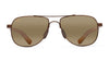 Maui Jim Guardrails 327 c.2 Sunglasses
