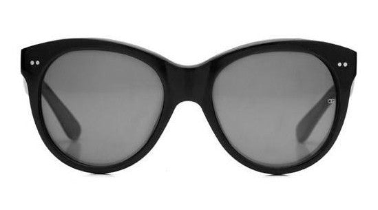 33f9c99c052 Oliver Goldsmith Manhattan (1960) c.Black Sunglasses - Vizio Optic