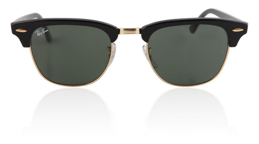 Ray Ban Clubmaster 3016 c.W0365 Sunglasses