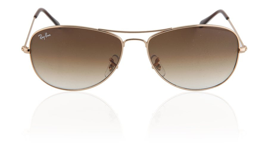 Ray Ban Cockpit 3362 c.001/51 Sunglasses