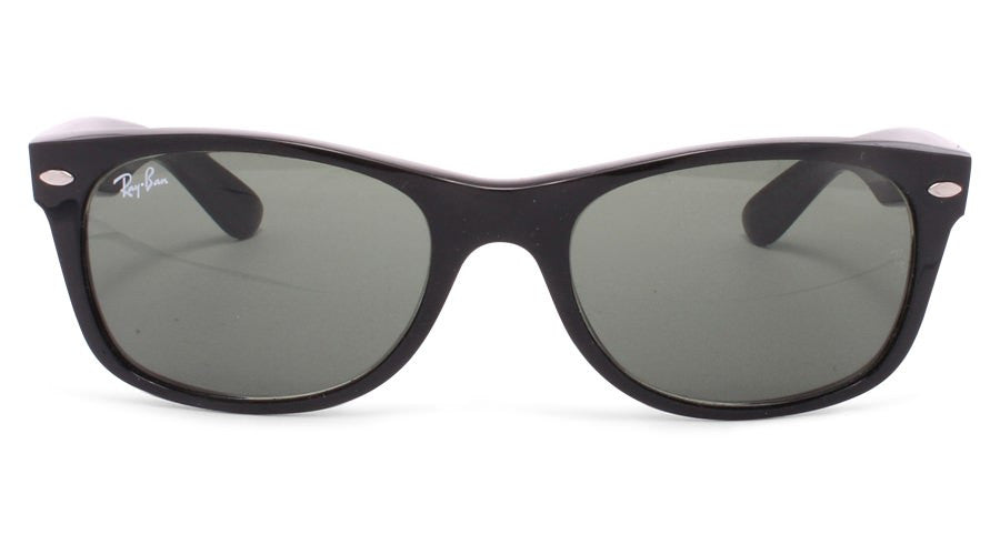 Ray Ban New Wayfarer 2132 c.901 Sunglasses