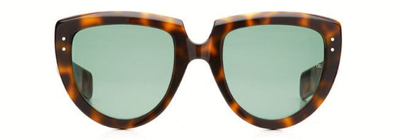 Oliver Goldsmith Y-Not (1966) c.Dark Tortoiseshell Sunglasses