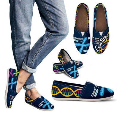 Genetics Casual Shoes