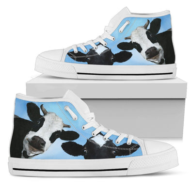Cow Shoes