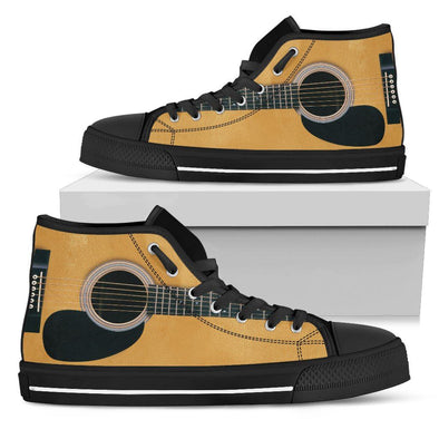 Guitar Shoes