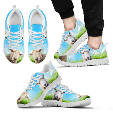 Sheep Sneakers