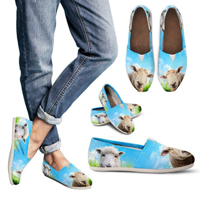 Sheep Casual Shoes