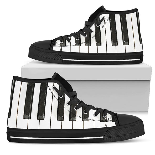 Piano Shoes