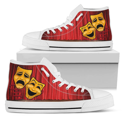 Theater Lovers Shoes