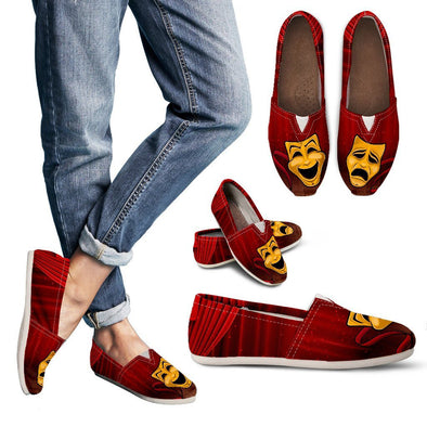 Theater Casual Shoes