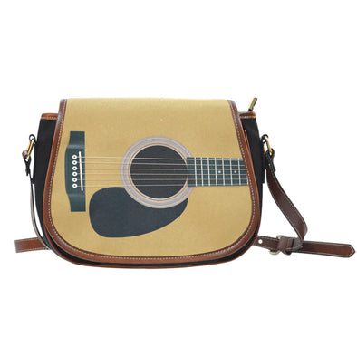 Guitar Saddle Bag