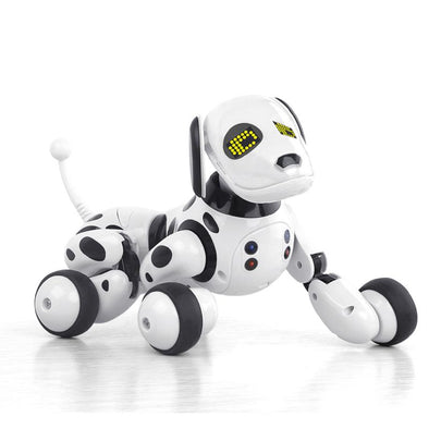 Robot Pet Puppy Dog Toy
