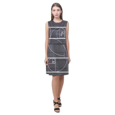 Fibonacci Sequence Dress