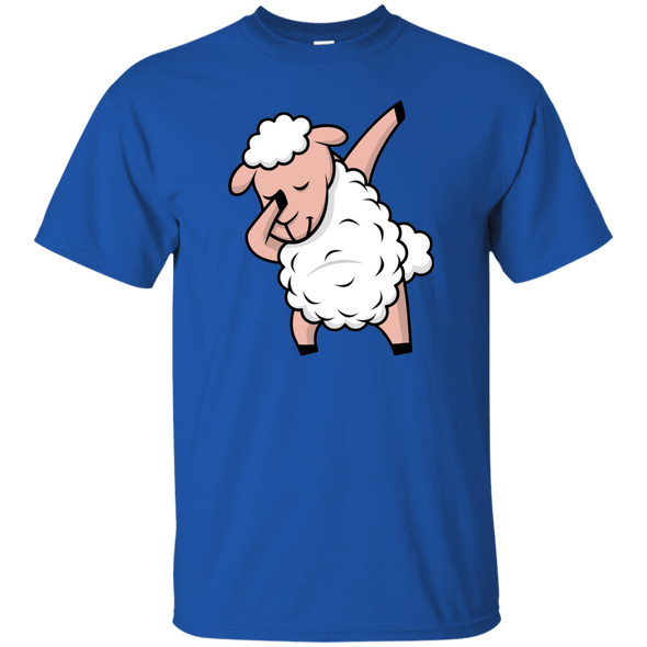 Sheep Dabbing T-Shirt & Mug