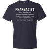 Definition of Pharmacist