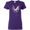 Galaxy Rooster