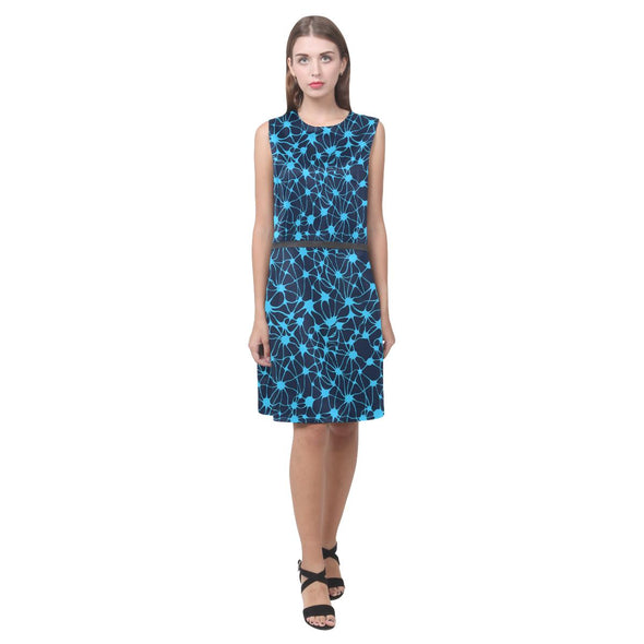 Neurons Sleeveless Dress