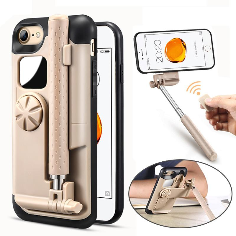 cheap for discount 46757 7e5c8 Perfect Selfie Stick Case For iPhone -
