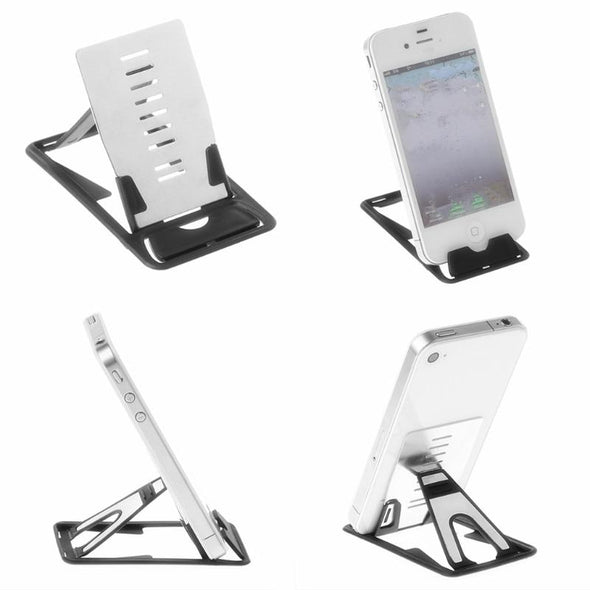 Credit Card Sized Phone Stand